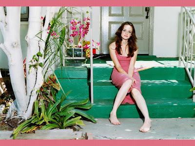 Alexis Bledel HD Wallpapers