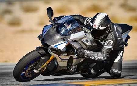 Gambar Yamaha R1M 2015