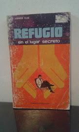 REFUGIO EN EL LUGAR SECRETO - EDWARD DERATANY