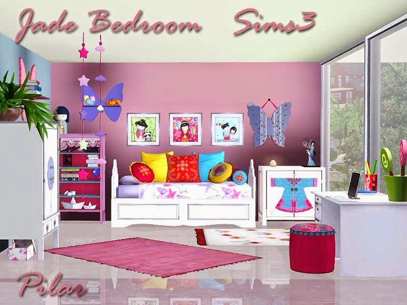 15-04-2015  Jade Bedroom