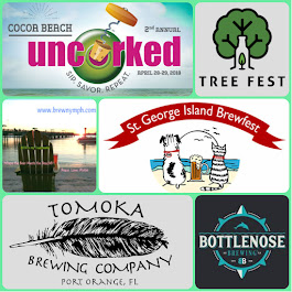 On Tap Florida Events: 4/28