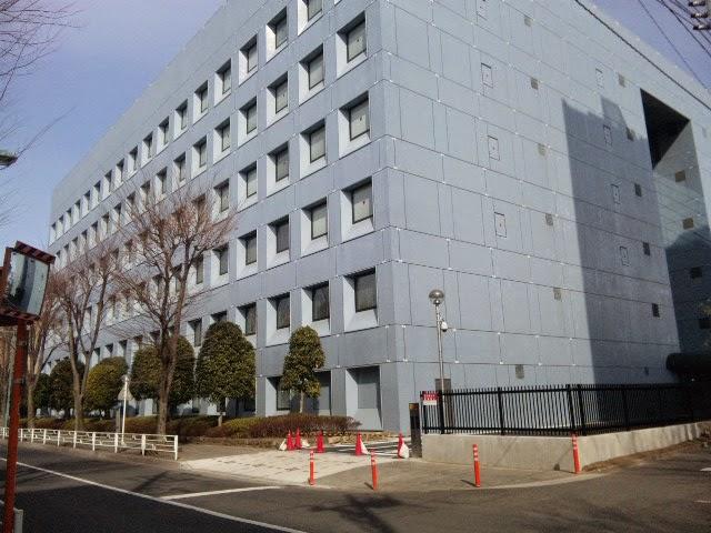 建物記録旧館: 浦和テクノシティ...