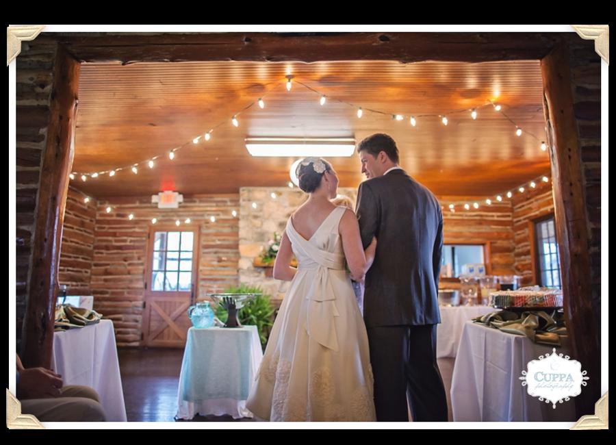 Charlie and rachel wedding