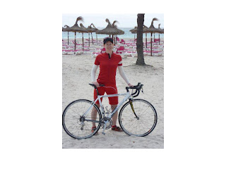 Urlaub Rennrad Can Picafort