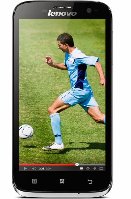 Lenovo A859 Android Quad Core Murah Harga Rp 1 Jutaan