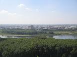 Я живу в Кемерово