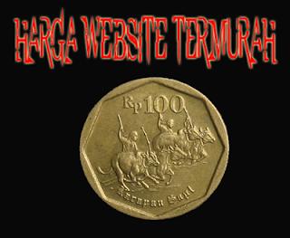 harga website termurah harus sesuai dengan fitur website, karena harga adalah penentu sebuah kualitas