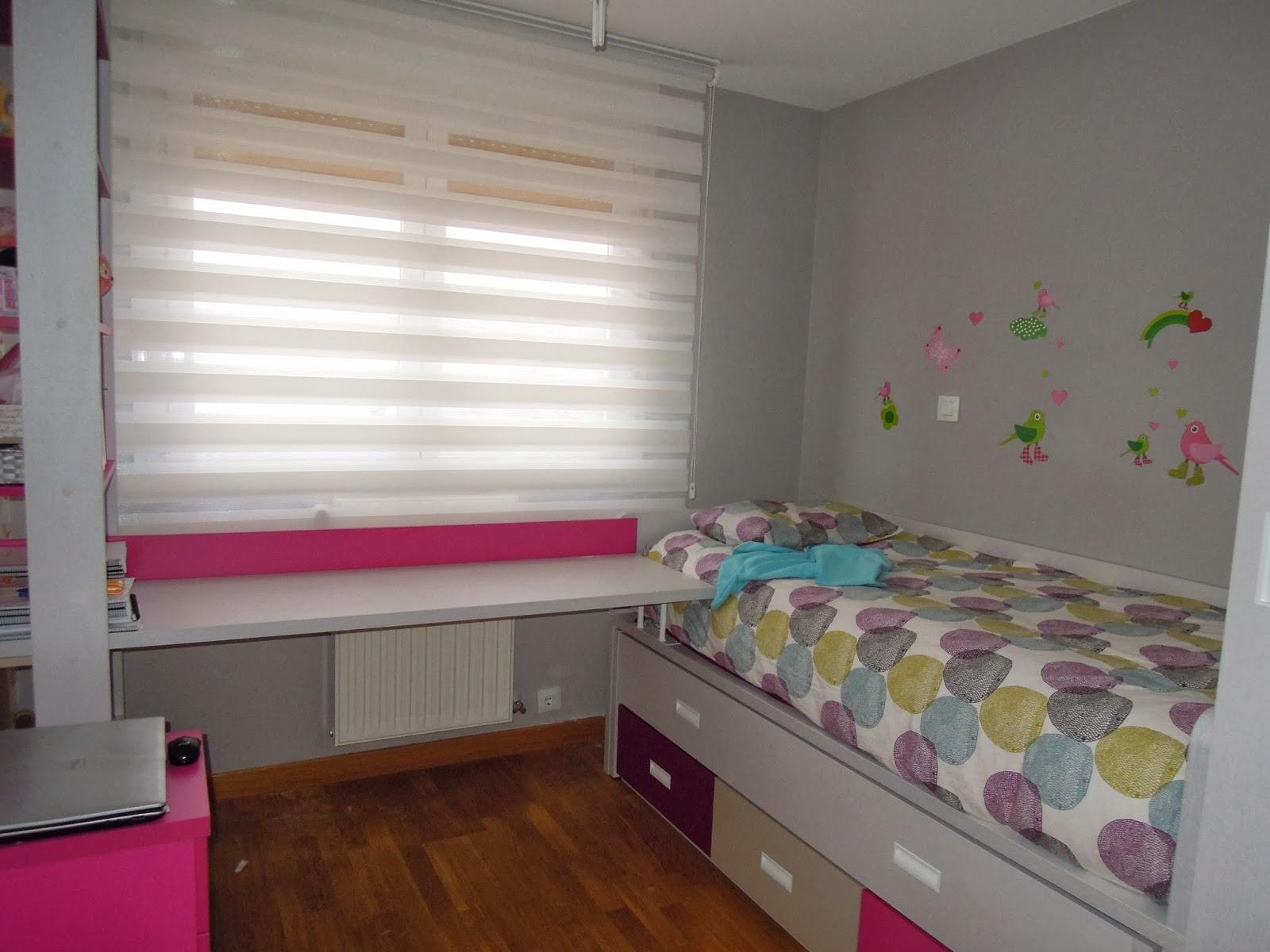 Fotos de cortinas juvenil infantil 2014 - Cortinas screen leroy merlin ...