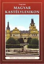 Magyar Kastélylexikon 10.