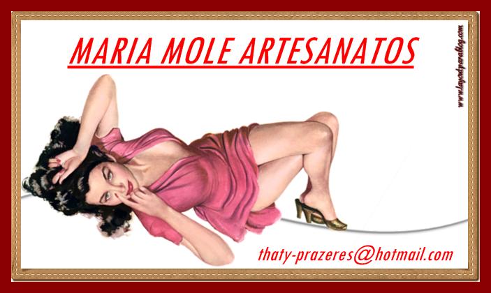 Maria Mole