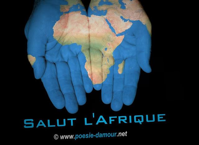 Image de fond d'écran hd afrique