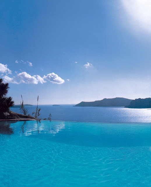 Travel & Leisure: Laid Back Luxury in Greece
