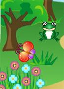 Мокрые и сухие - Онлайн игра для девочек