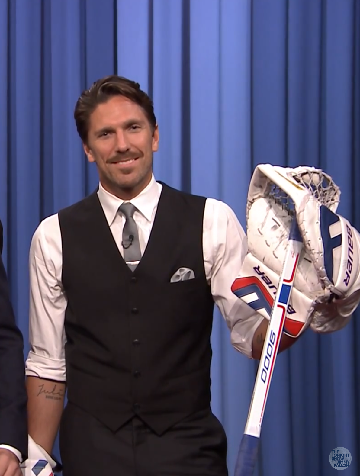 The Henrik Lundqvist Blog Watch Henrik Lundqvist Block Pumpkin Pies