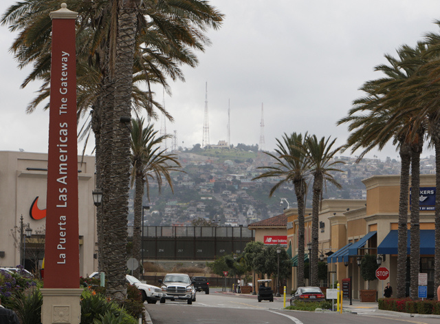 We've compiled San Diego outlet malls and shopping centers for you so you can relax and engage in some much needed retail therapy. San Diego offers great shopping with a .