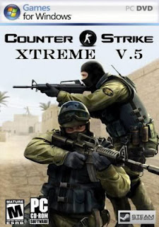 cs extreme v5