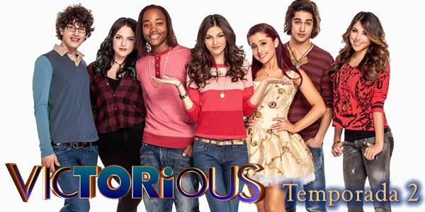 Victorious Temporada 2