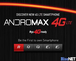 Inilah 5 Smartphone Andromax 4G LTE Terbaru 2015