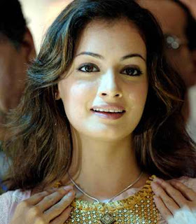 Zayed had to scold me on the sets to calm me down Dia Mirza