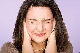 Obat Herbal Telinga Berdengung