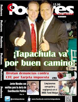 Revista Poderes