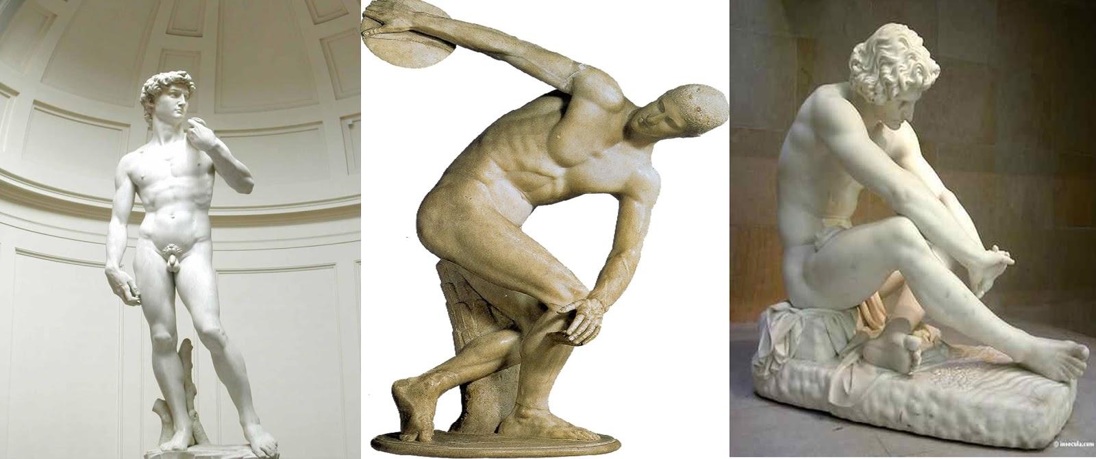 10 escultores famosos y sus obras - Aboutespañol.com