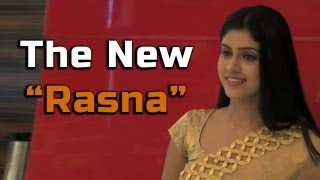 "The New 'RASNA"" in Tamil Movie"