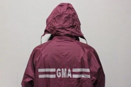 Harga Jas Hujan GMA