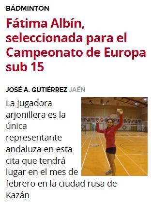http://www.ideal.es/jaen/deportes/deporte-provincial/201512/27/fatima-albin-seleccionada-para-20151226233750-v.html