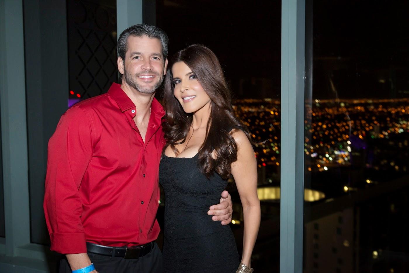 Eventos: Adriana Cataño Celebró Cumpleaños en Miami