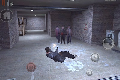 Max Payne Mobile Coming to iOS Devices on April 12th, Android Devices on April 26th