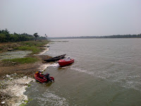 Tampara Beach,Berhampur