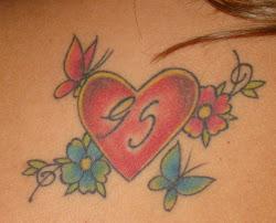 Minhas tatuagens...