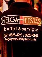 Hega Festas