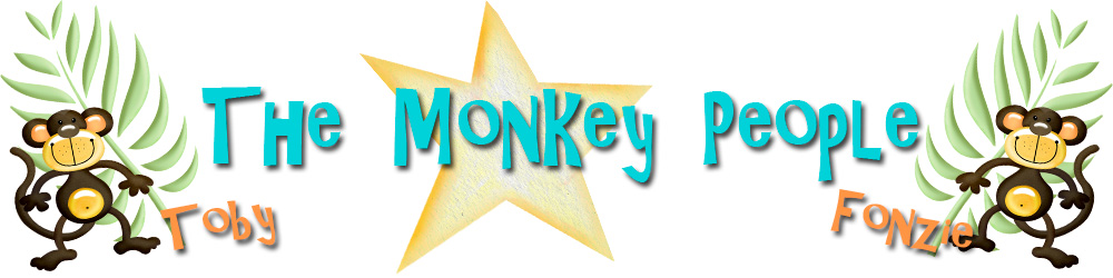 The Monkey People