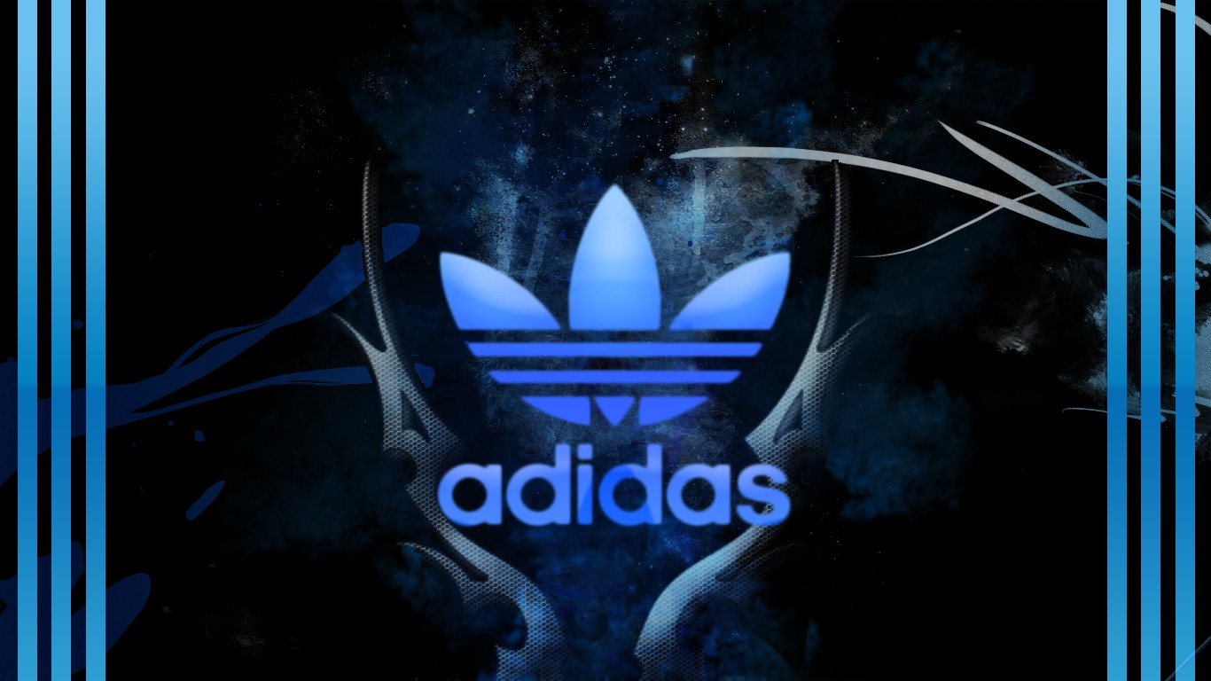 Adidas Logo HD Wallpapers Download Free Wallpapers in HD for your