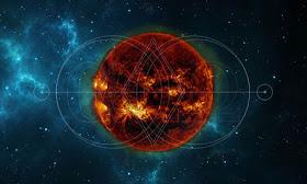 Der alfaomegische Druide: Zeitlinienverschiebung