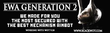 EWA Generation2 AimBot