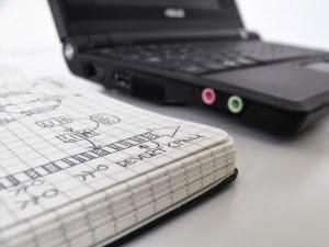 ¿Cuándo escribir un artículo en tu blog? - www.rubenalonso.es