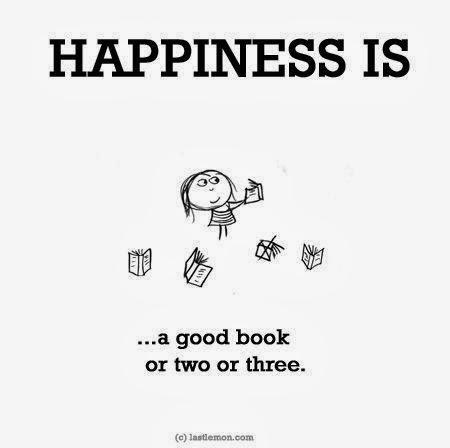 Felicidad es...