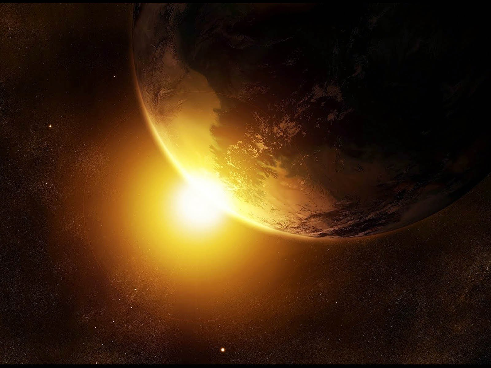 5 Fakta Mengejutkan Manusia Saat Diluar Angkasa