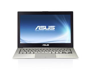 Asus Zenbook UX31 Ultrabook
