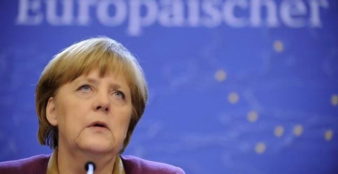 Μέρκελ: «Όχι» σε πολεμικές αποζημιώσεις – Χρειάζονται μεταρρυθμίσεις