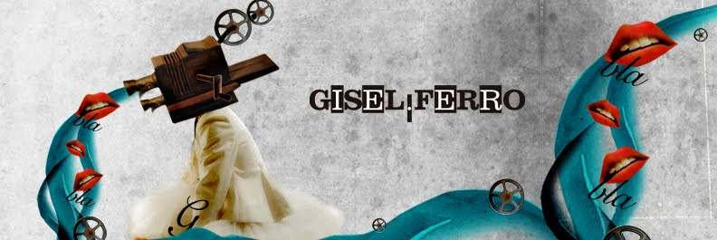Giselle Ferro