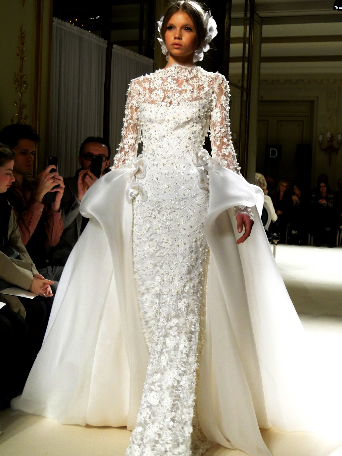 the gallery for coco chanel vintage wedding dresses