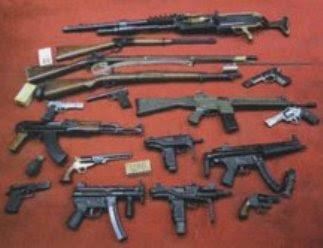 Cabo Verde: Entregar ou não entregar armas de fogo? Governo com dois discursos