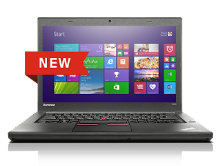 Lenovo ThinkPad T450s Driver Download