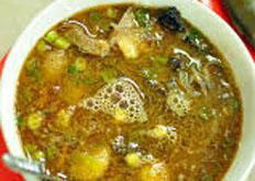 resep masakan indonesia coto Makassar spesial praktis, mudah, sedap, enak, nikmat