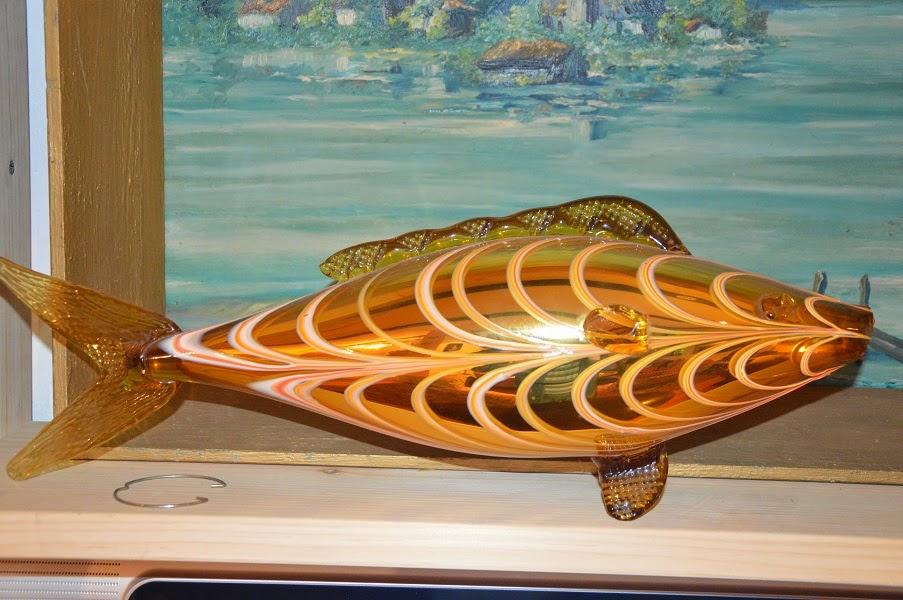 antiques fisch