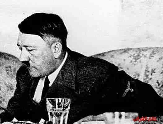 هتلر، عالم العجائب، العجائب والطرائف